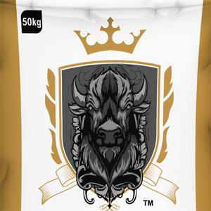 DDGS Bag Design