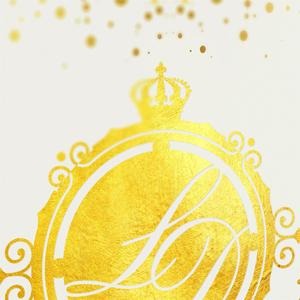Luxe D'Oro Brand Identity