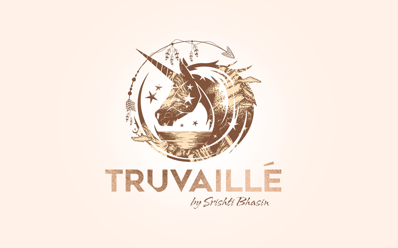 Truvaille Logo