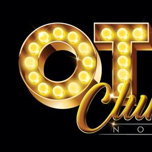OTR Club Logo