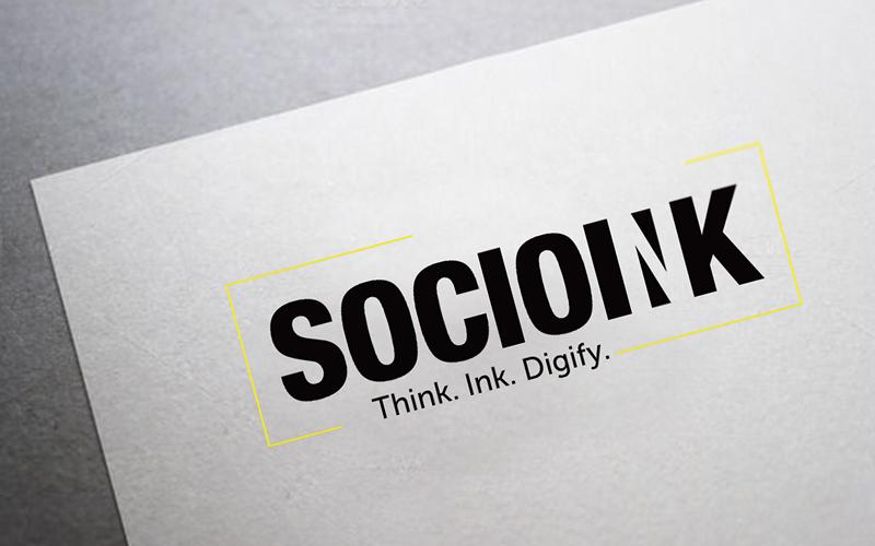 Socioink Logo